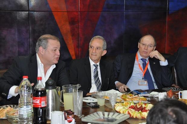 מפגש בנקאות יהלומים 12.2.2015