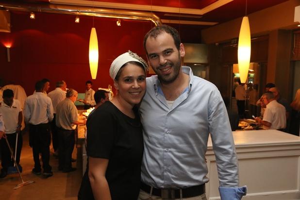 גלרייה - קוקטייל פתיחת השבוע הבינלאומי - מלון ליאונרדו סיטי טוואר 31.8.2015 תמונה 19 מתוך 29