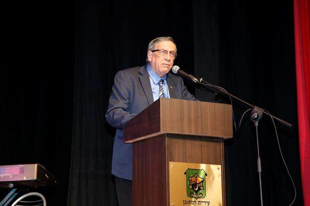 יקיר רמת גן 21.2.2016