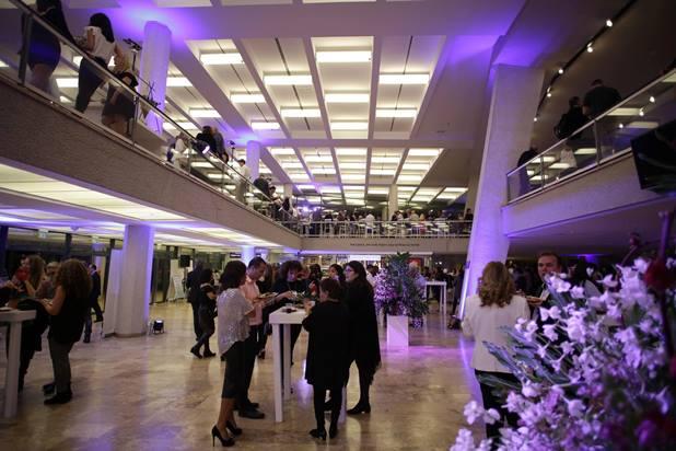גלרייה - חגיגות 80 שנה לבורסת היהלומים 15.11.2017 תמונה 11 מתוך 86