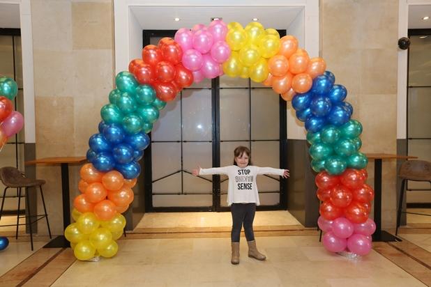 גלרייה - מסיבת חנוכה לילדי הבורסה 15.12.2017 תמונה 5 מתוך 37