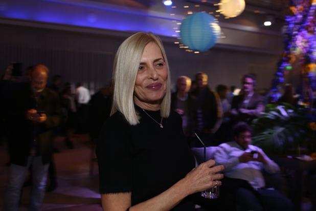 גלרייה - קבלת פנים חגיגית למשתתפי התערוכה הבינלאומית ה-7 התקיימה במלון לאונרדו 6.2.2018 תמונה 23 מתוך 82