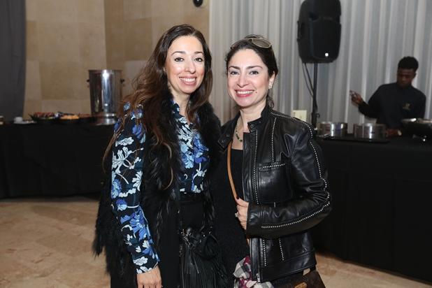 גלרייה - קבלת פנים חגיגית למשתתפי התערוכה הבינלאומית ה-7 התקיימה במלון לאונרדו 6.2.2018 תמונה 60 מתוך 82