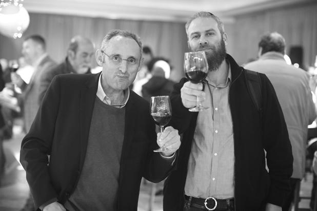 גלרייה - קבלת פנים חגיגית למשתתפי התערוכה הבינלאומית ה-7 התקיימה במלון לאונרדו 6.2.2018 תמונה 74 מתוך 82