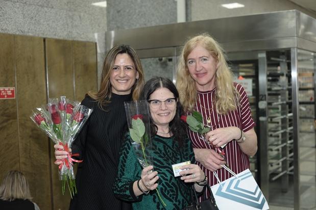 גלרייה - יום האישה הבינלאומי 8.3.2018 תמונה 9 מתוך 24