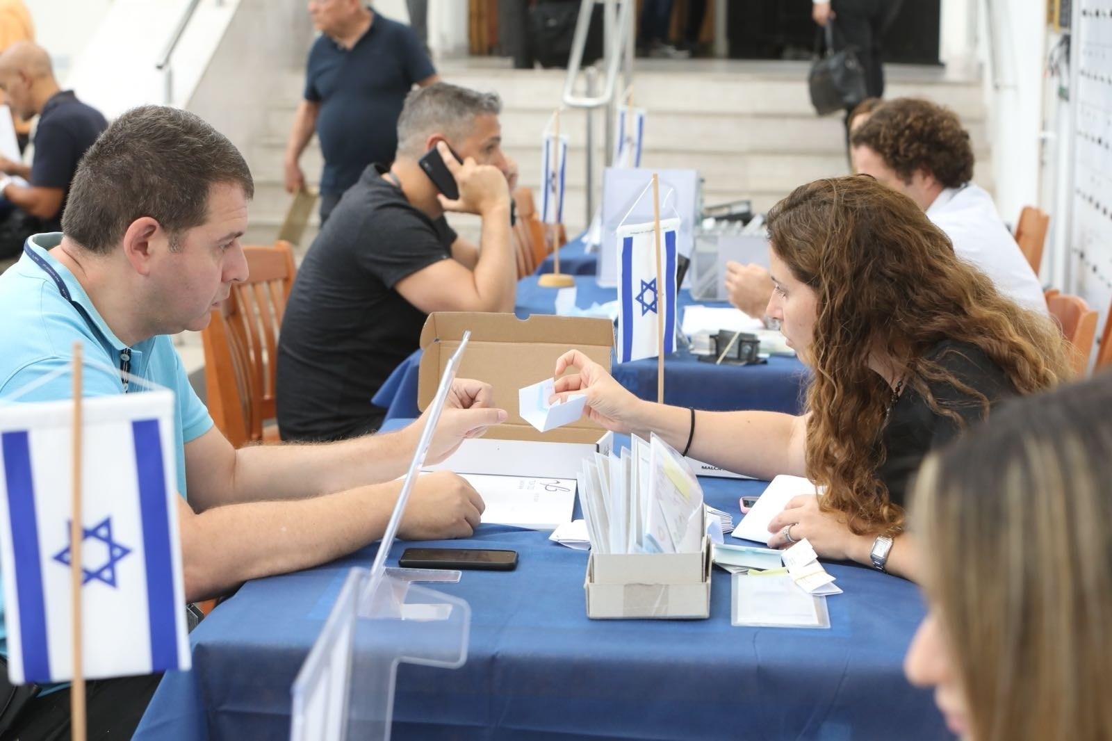 גלרייה - יריד כחול-לבן 13.08.18 תמונה 12 מתוך 44