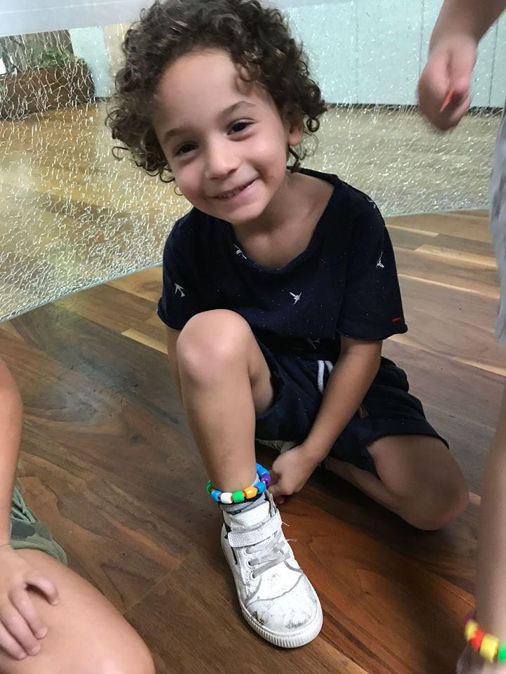 גלרייה - קייטנת ילדי הבורסה 17-31.08.2018 תמונה 8 מתוך 31