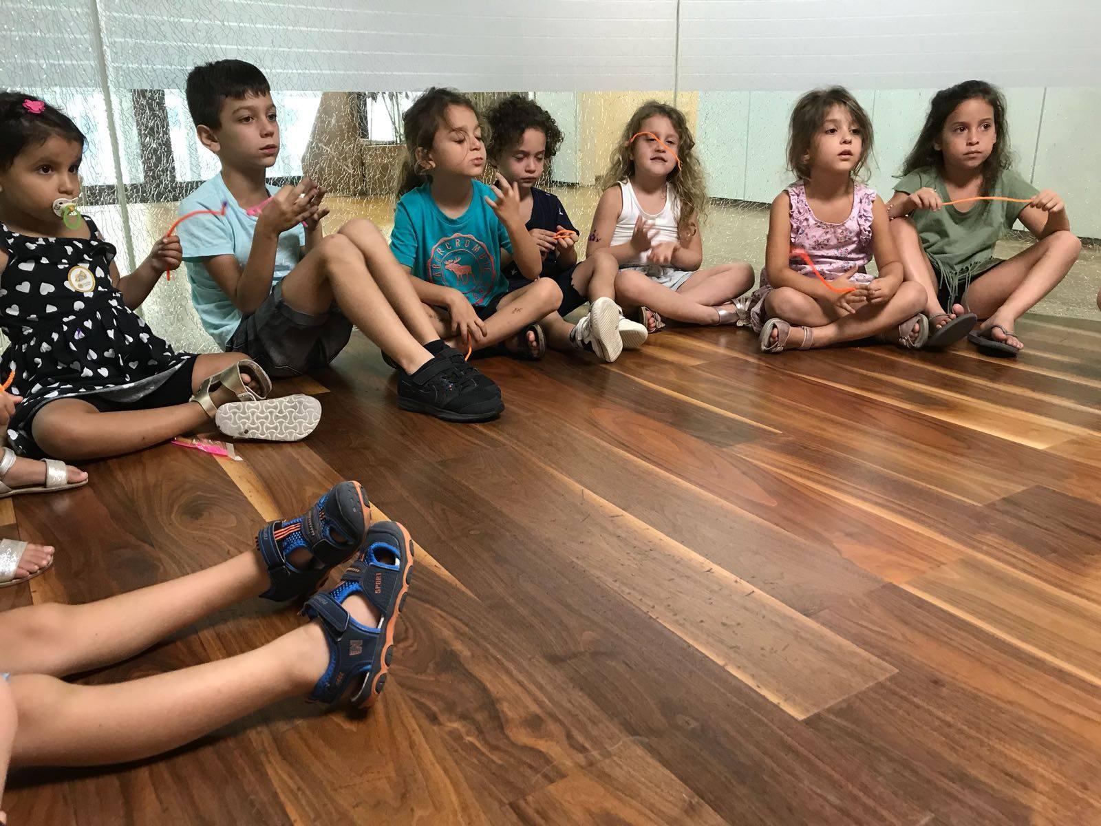 גלרייה - קייטנת ילדי הבורסה 17-31.08.2018 תמונה 9 מתוך 31