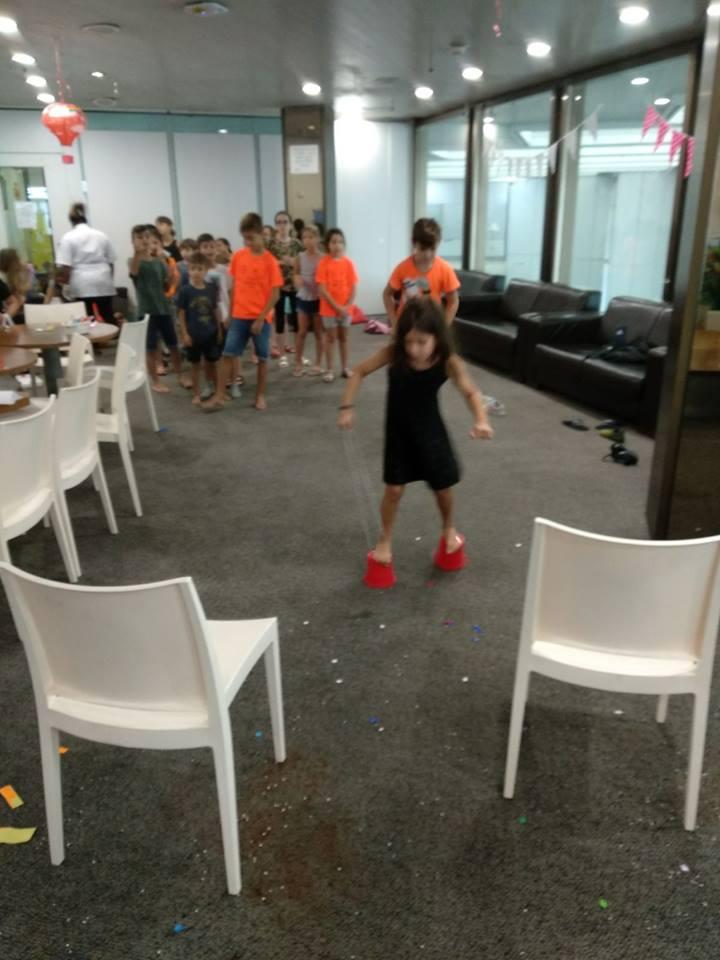 גלרייה - קייטנת ילדי הבורסה 17-31.08.2018 תמונה 11 מתוך 31