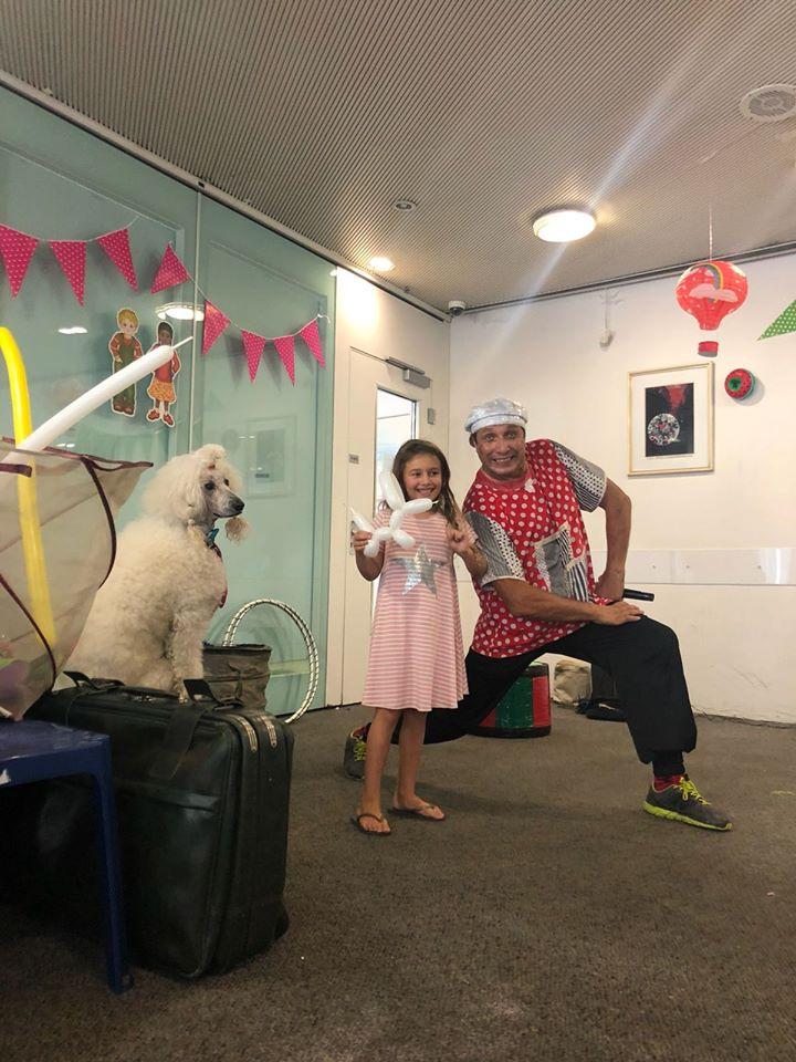 גלרייה - קייטנת ילדי הבורסה 17-31.08.2018 תמונה 16 מתוך 31