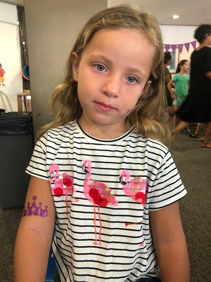 גלרייה - קייטנת ילדי הבורסה 17-31.08.2018 תמונה 17 מתוך 31