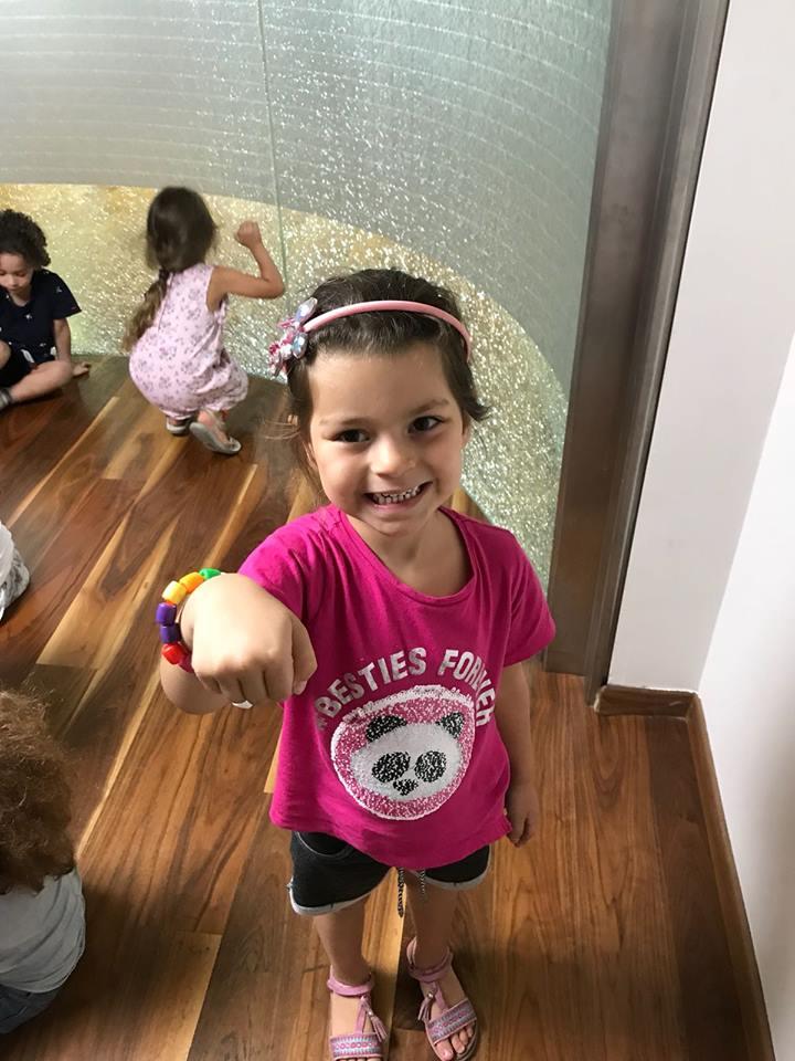 גלרייה - קייטנת ילדי הבורסה 17-31.08.2018 תמונה 29 מתוך 31