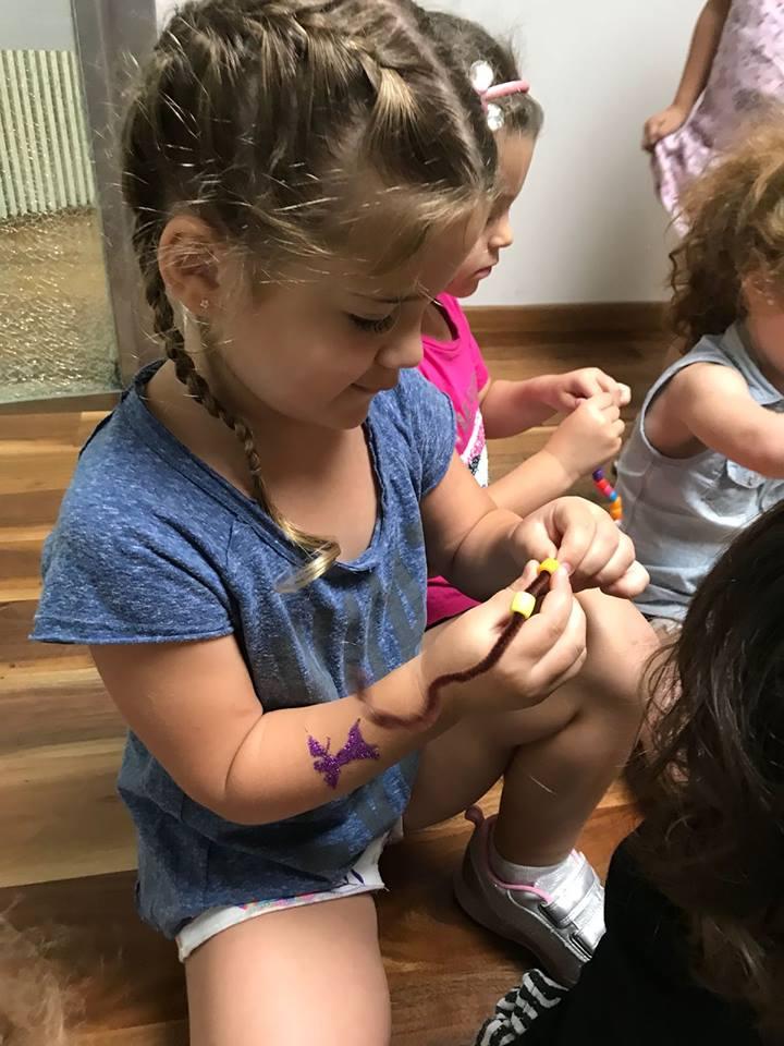גלרייה - קייטנת ילדי הבורסה 17-31.08.2018 תמונה 31 מתוך 31