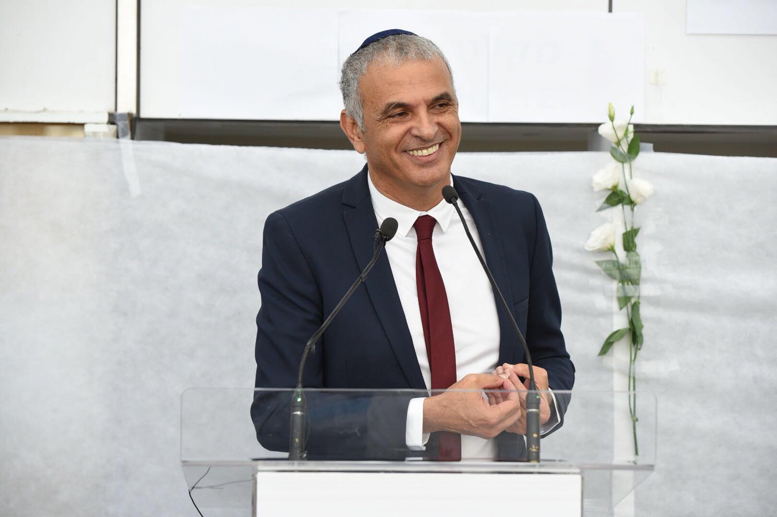 """גלרייה - הרמת כוסית לכבוד ראש השנה תשע""""ט 5.09.2018 תמונה 3 מתוך 8"""