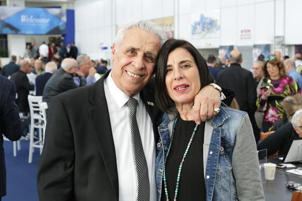 גלרייה - מסחר פתוח יום השני של השבוע הבינלאומי 29.1.2019 תמונה 3 מתוך 12