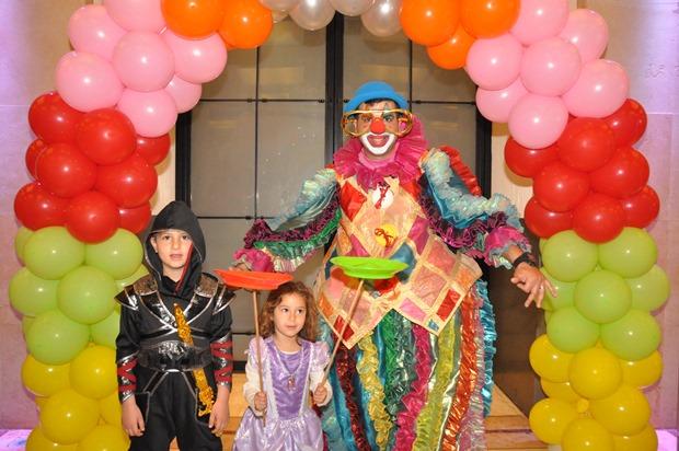 גלרייה - מסיבת פורים לילדי הבורסה 22.3.2019 תמונה 49 מתוך 114