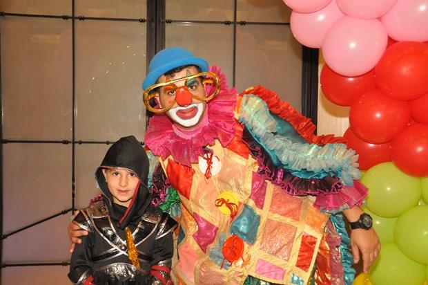 גלרייה - מסיבת פורים לילדי הבורסה 22.3.2019 תמונה 5 מתוך 114