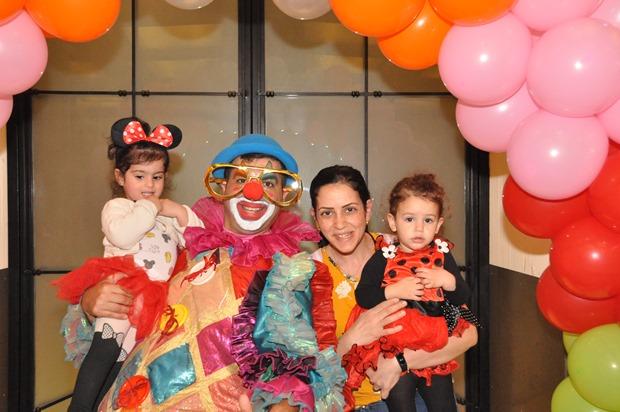 גלרייה - מסיבת פורים לילדי הבורסה 22.3.2019 תמונה 7 מתוך 114