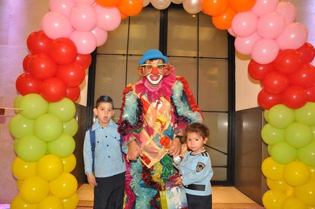 גלרייה - מסיבת פורים לילדי הבורסה 22.3.2019 תמונה 9 מתוך 114