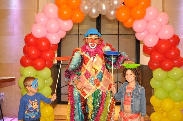 גלרייה - מסיבת פורים לילדי הבורסה 22.3.2019 תמונה 20 מתוך 114