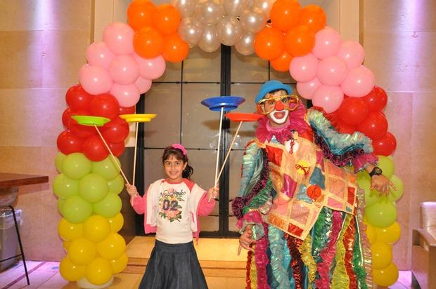 גלרייה - מסיבת פורים לילדי הבורסה 22.3.2019 תמונה 78 מתוך 114