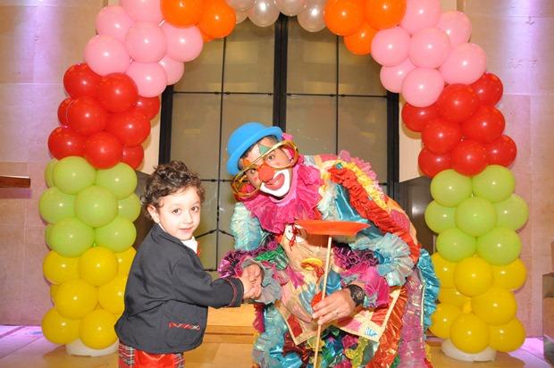 גלרייה - מסיבת פורים לילדי הבורסה 22.3.2019 תמונה 21 מתוך 114