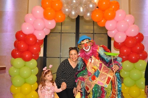 גלרייה - מסיבת פורים לילדי הבורסה 22.3.2019 תמונה 80 מתוך 114