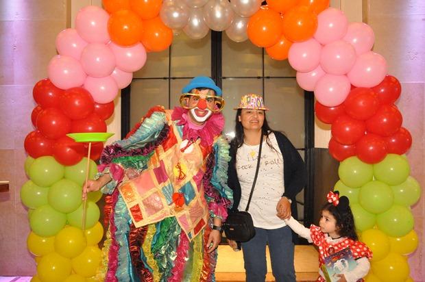 גלרייה - מסיבת פורים לילדי הבורסה 22.3.2019 תמונה 81 מתוך 114