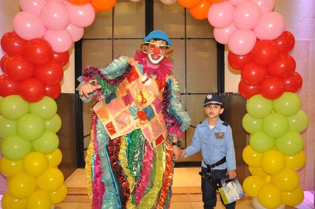 גלרייה - מסיבת פורים לילדי הבורסה 22.3.2019 תמונה 26 מתוך 114