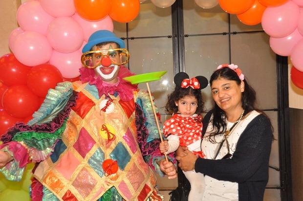 גלרייה - מסיבת פורים לילדי הבורסה 22.3.2019 תמונה 109 מתוך 114