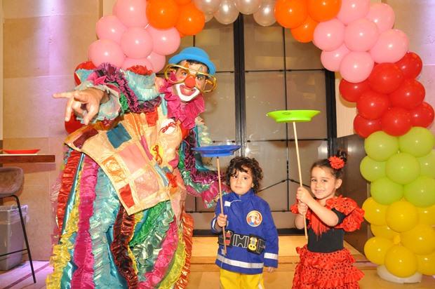 גלרייה - מסיבת פורים לילדי הבורסה 22.3.2019 תמונה 89 מתוך 114