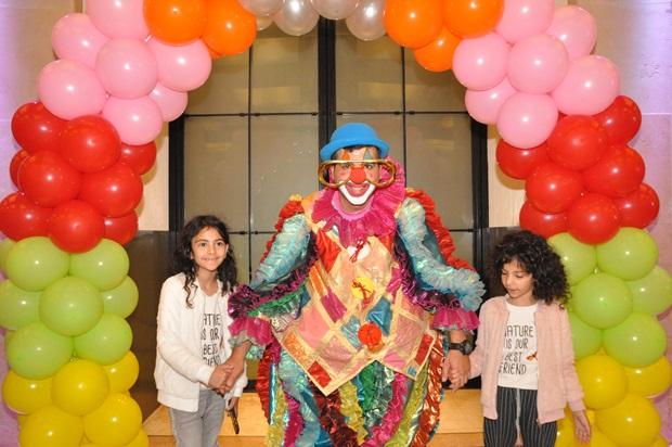 גלרייה - מסיבת פורים לילדי הבורסה 22.3.2019 תמונה 31 מתוך 114