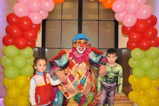 גלרייה - מסיבת פורים לילדי הבורסה 22.3.2019 תמונה 37 מתוך 114