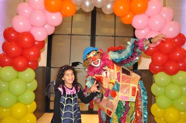 גלרייה - מסיבת פורים לילדי הבורסה 22.3.2019 תמונה 38 מתוך 114