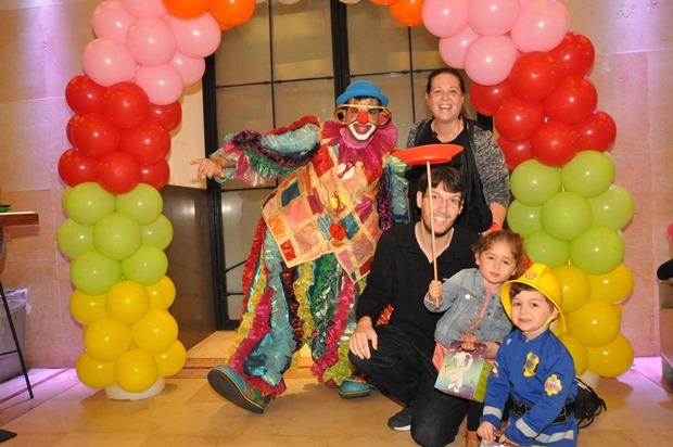 גלרייה - מסיבת פורים לילדי הבורסה 22.3.2019 תמונה 40 מתוך 114