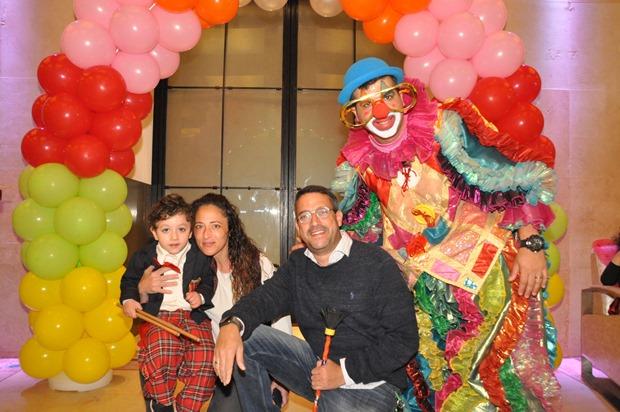 גלרייה - מסיבת פורים לילדי הבורסה 22.3.2019 תמונה 44 מתוך 114