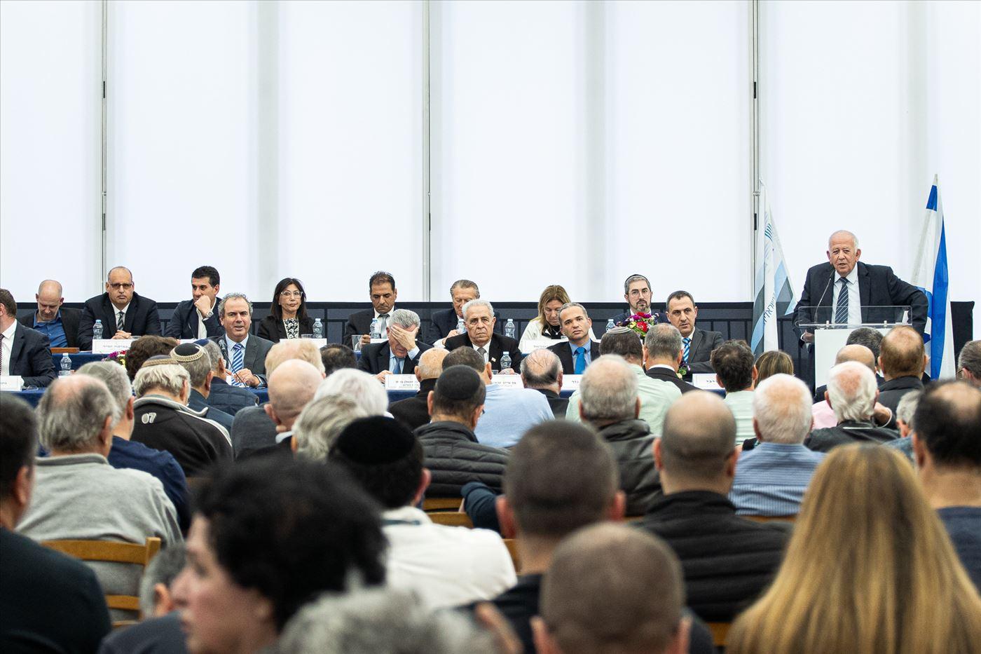 גלרייה - האסיפה הכללית ה-70 תמונה 75 מתוך 239