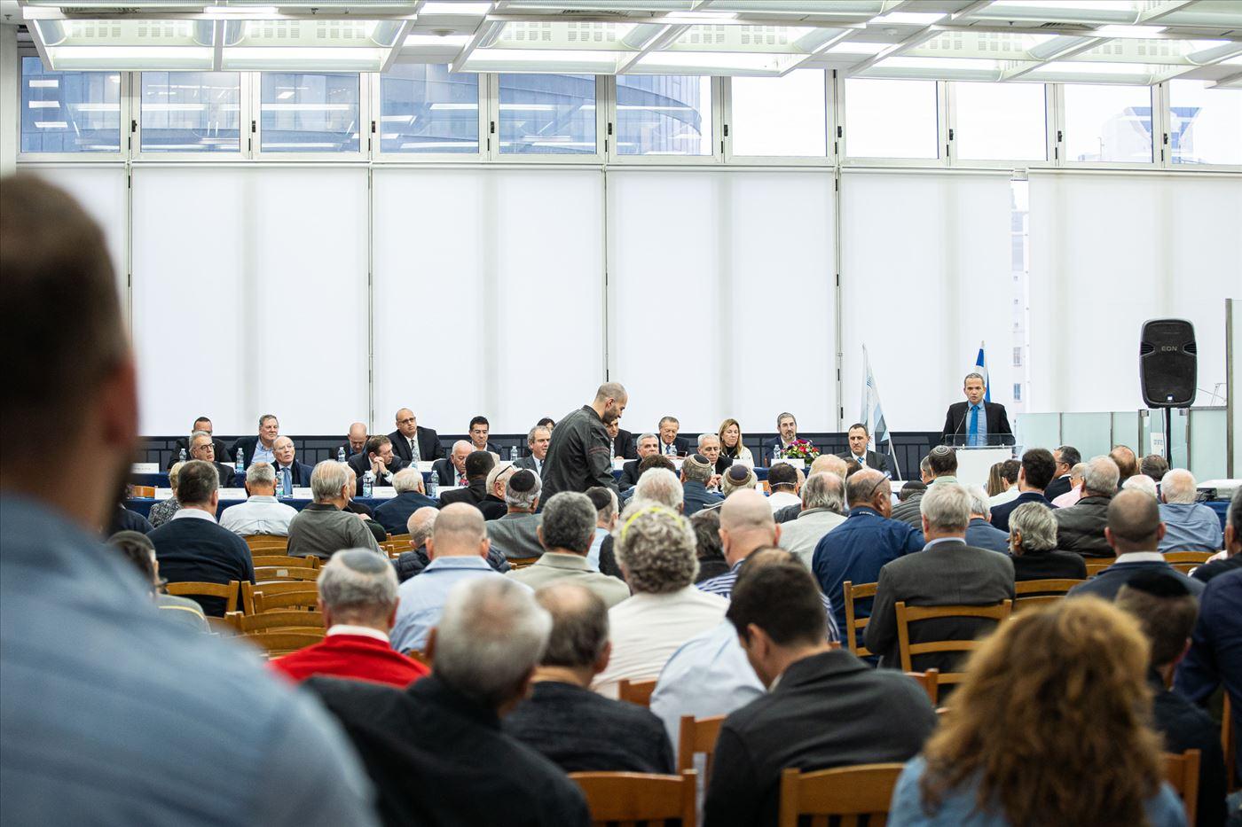 גלרייה - האסיפה הכללית ה-70 תמונה 99 מתוך 239