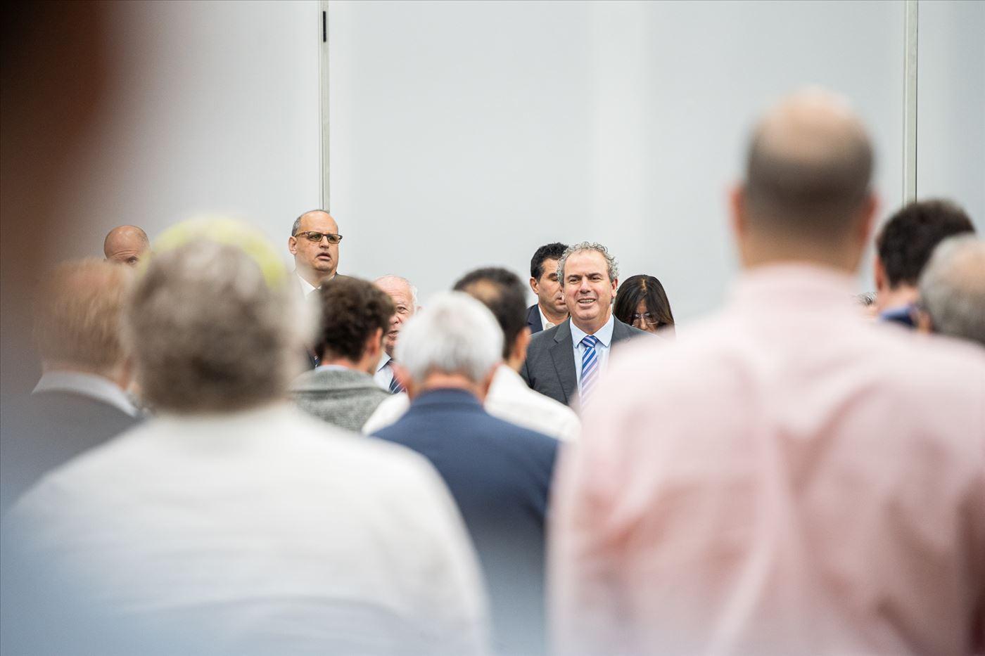 גלרייה - האסיפה הכללית ה-70 תמונה 186 מתוך 239