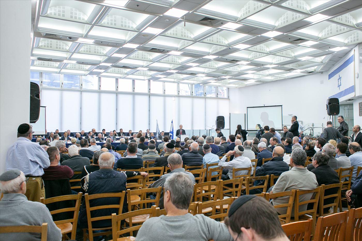 גלרייה - האסיפה הכללית ה-70 תמונה 211 מתוך 239