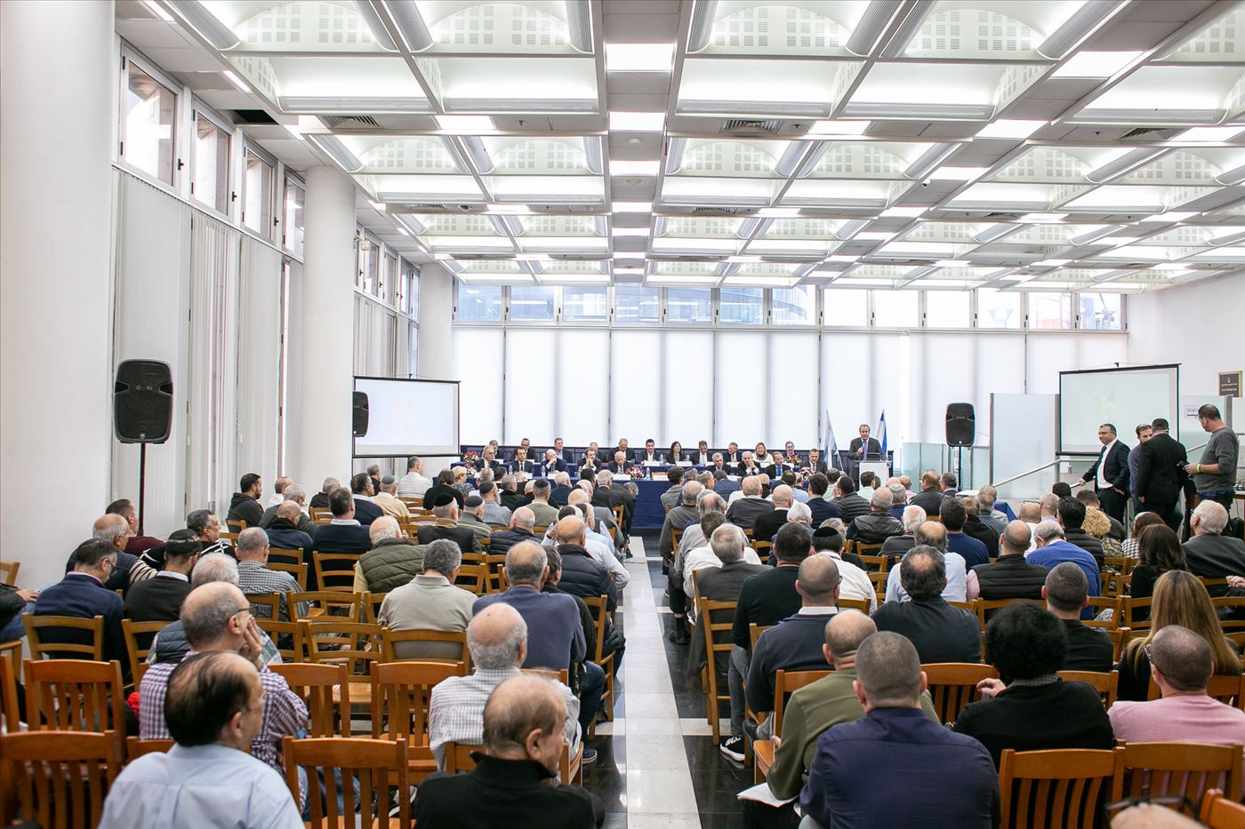 גלרייה - האסיפה הכללית ה-70 תמונה 226 מתוך 239