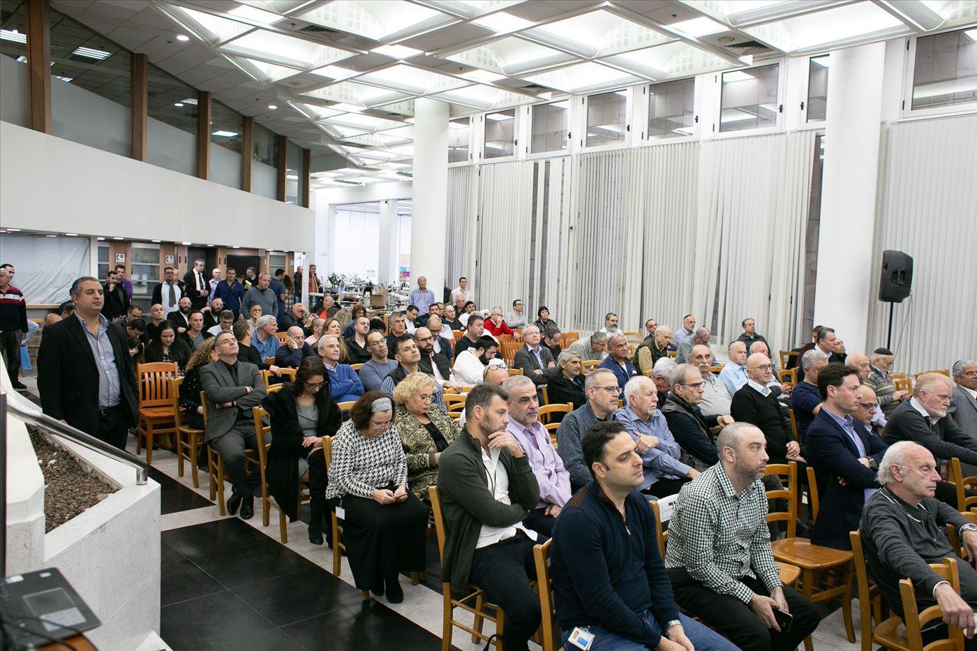 גלרייה - האסיפה הכללית ה-70 תמונה 231 מתוך 239