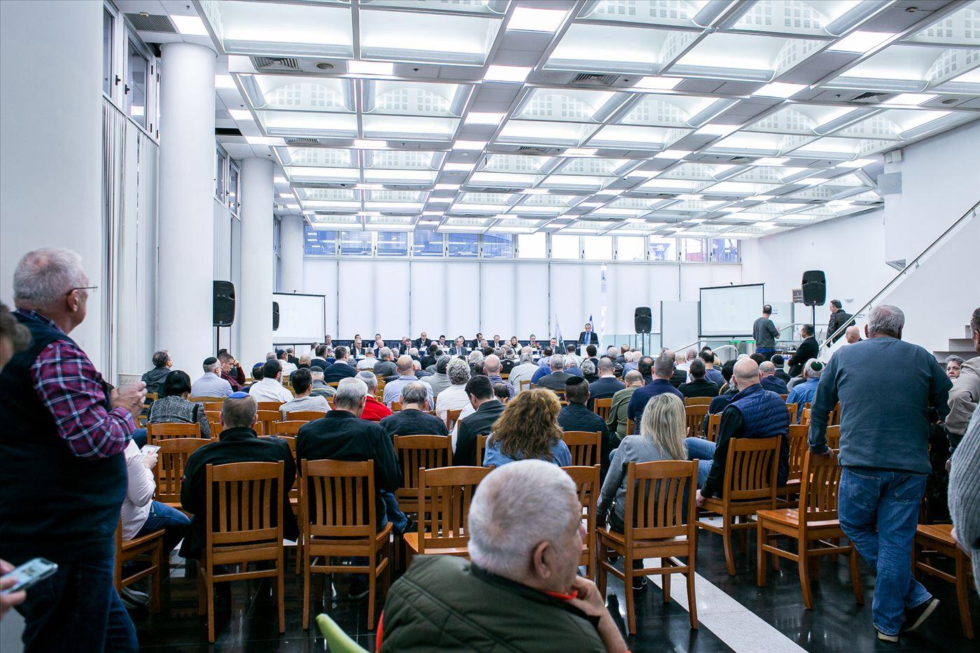 גלרייה - האסיפה הכללית ה-70 תמונה 232 מתוך 239