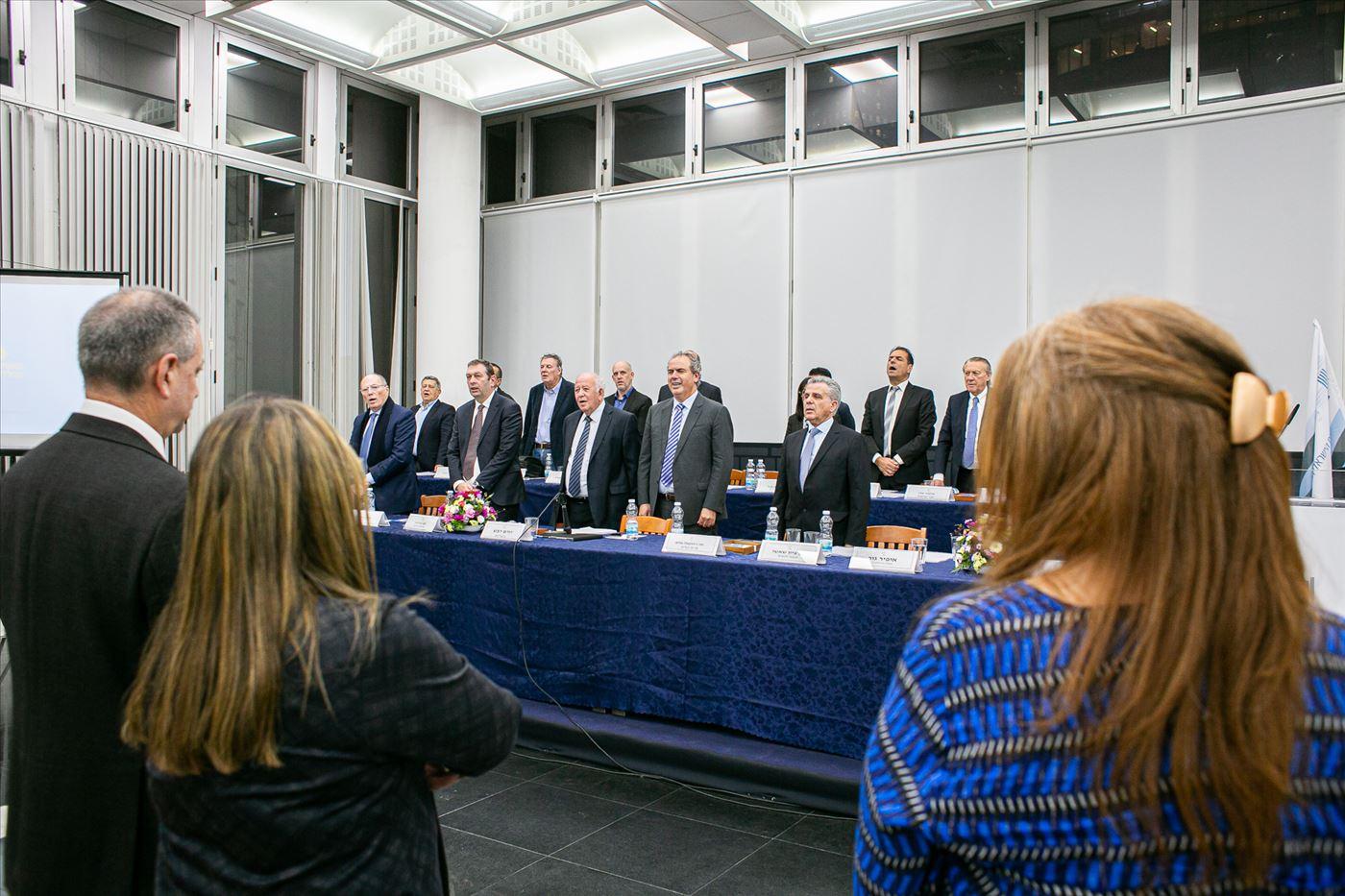 גלרייה - האסיפה הכללית ה-70 תמונה 237 מתוך 239