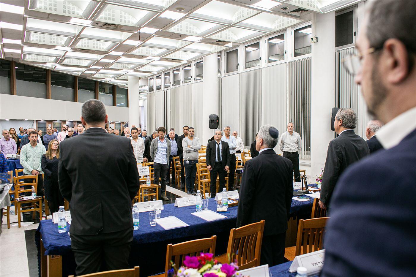 גלרייה - האסיפה הכללית ה-70 תמונה 239 מתוך 239
