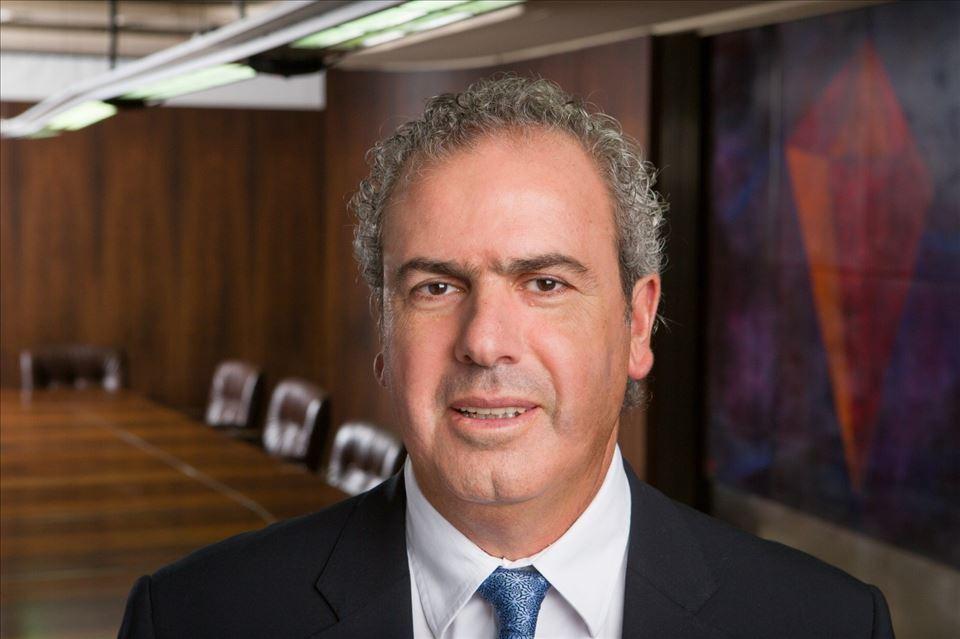 נשיא הבורסה ליהלומים בישראל, יורם דבש, נבחר לכהן כנשיא הפדרציה העולמית