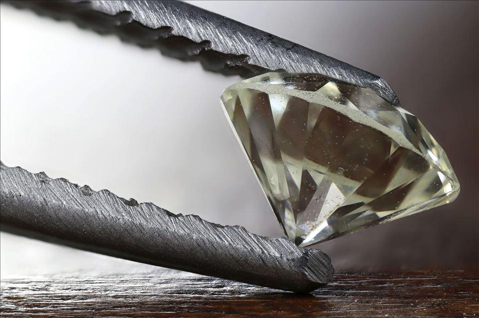 מינהל יהלומים, אבני חן ותכשיטים