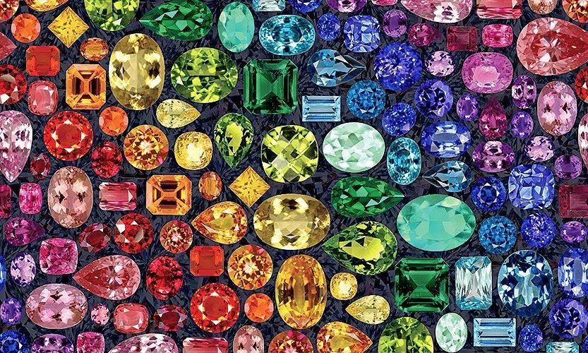 הכרות עם דירוג יהלומים צבעוניים - צפייה ישירה!