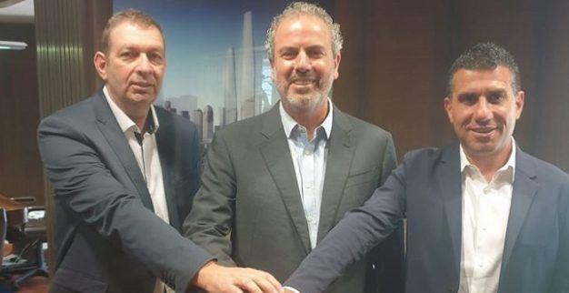 ניסים זוארץ נבחר לנשיא התאחדות תעשייני היהלומים בישראל